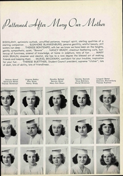 Page 77, 1943 Edition, Notre Dame Cathedral Latin School - Yearbook (Chardon, OH) online yearbook collection
