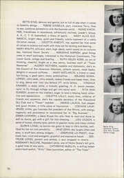 Page 82, 1943 Edition, Notre Dame Cathedral Latin School - Yearbook (Chardon, OH) online yearbook collection