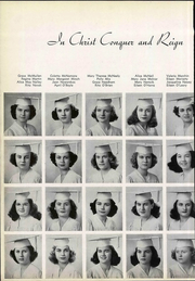 Page 84, 1943 Edition, Notre Dame Cathedral Latin School - Yearbook (Chardon, OH) online yearbook collection