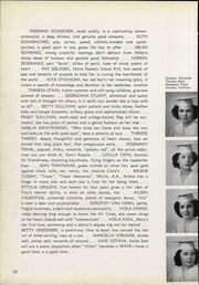 Page 88, 1943 Edition, Notre Dame Cathedral Latin School - Yearbook (Chardon, OH) online yearbook collection