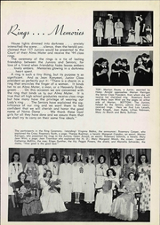 Page 91, 1943 Edition, Notre Dame Cathedral Latin School - Yearbook (Chardon, OH) online yearbook collection