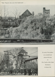 Page 24, 1946 Edition, Notre Dame Cathedral Latin School - Yearbook (Chardon, OH) online yearbook collection