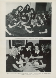 Page 26, 1946 Edition, Notre Dame Cathedral Latin School - Yearbook (Chardon, OH) online yearbook collection