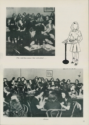 Page 27, 1946 Edition, Notre Dame Cathedral Latin School - Yearbook (Chardon, OH) online yearbook collection