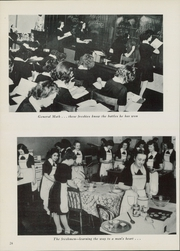 Page 28, 1946 Edition, Notre Dame Cathedral Latin School - Yearbook (Chardon, OH) online yearbook collection