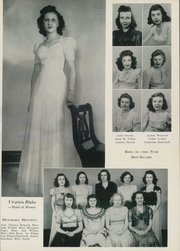 Page 35, 1946 Edition, Notre Dame Cathedral Latin School - Yearbook (Chardon, OH) online yearbook collection