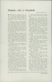 Page 10, 1945 Edition, Saint Ursula Academy - Scroll Yearbook (Toledo, OH) online yearbook collection
