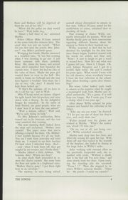 Page 11, 1945 Edition, Saint Ursula Academy - Scroll Yearbook (Toledo, OH) online yearbook collection
