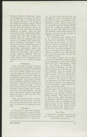 Page 13, 1945 Edition, Saint Ursula Academy - Scroll Yearbook (Toledo, OH) online yearbook collection