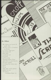 Page 7, 1945 Edition, Saint Ursula Academy - Scroll Yearbook (Toledo, OH) online yearbook collection