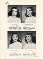Page 14, 1947 Edition, Saint Ursula Academy - Scroll Yearbook (Toledo, OH) online yearbook collection