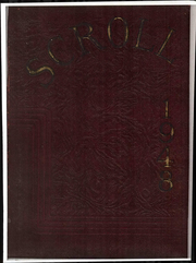 1948 Edition, Saint Ursula Academy - Scroll Yearbook (Toledo, OH)