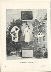 Page 12, 1949 Edition, Saint Ursula Academy - Scroll Yearbook (Toledo, OH) online yearbook collection