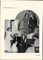 Page 14, 1949 Edition, Saint Ursula Academy - Scroll Yearbook (Toledo, OH) online yearbook collection