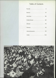 Page 8, 1958 Edition, Saint Ursula Academy - Scroll Yearbook (Toledo, OH) online yearbook collection