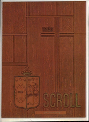 1963 Edition, Saint Ursula Academy - Scroll Yearbook (Toledo, OH)