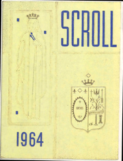 1964 Edition, Saint Ursula Academy - Scroll Yearbook (Toledo, OH)