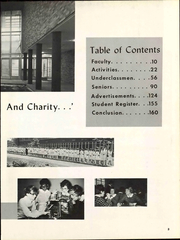 Page 11, 1964 Edition, Saint Ursula Academy - Scroll Yearbook (Toledo, OH) online yearbook collection