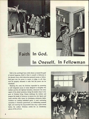 Page 12, 1964 Edition, Saint Ursula Academy - Scroll Yearbook (Toledo, OH) online yearbook collection