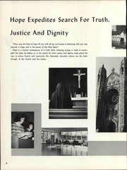 Page 14, 1964 Edition, Saint Ursula Academy - Scroll Yearbook (Toledo, OH) online yearbook collection
