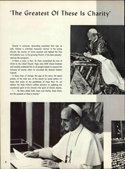 Page 16, 1964 Edition, Saint Ursula Academy - Scroll Yearbook (Toledo, OH) online yearbook collection