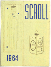Page 3, 1964 Edition, Saint Ursula Academy - Scroll Yearbook (Toledo, OH) online yearbook collection