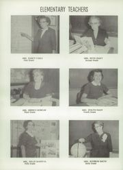 Page 14, 1958 Edition, Washington Township High School - Toganette Yearbook (Tontogany, OH) online yearbook collection