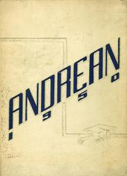 1950 Edition, Andrews School - Andrean Yearbook (Willoughby, OH)