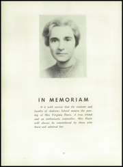 Page 14, 1950 Edition, Andrews School - Andrean Yearbook (Willoughby, OH) online yearbook collection