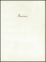 Page 15, 1950 Edition, Andrews School - Andrean Yearbook (Willoughby, OH) online yearbook collection