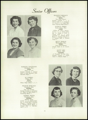 Page 16, 1950 Edition, Andrews School - Andrean Yearbook (Willoughby, OH) online yearbook collection