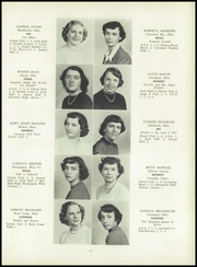 Page 17, 1950 Edition, Andrews School - Andrean Yearbook (Willoughby, OH) online yearbook collection