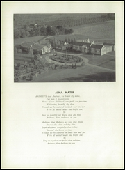 Page 6, 1950 Edition, Andrews School - Andrean Yearbook (Willoughby, OH) online yearbook collection