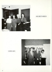 Page 12, 1961 Edition, Case Western Reserve University School of Medicine - Aesculapian Yearbook (Cleveland, OH) online yearbook collection