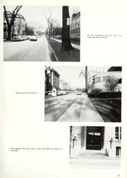 Page 15, 1961 Edition, Case Western Reserve University School of Medicine - Aesculapian Yearbook (Cleveland, OH) online yearbook collection
