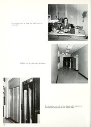Page 16, 1961 Edition, Case Western Reserve University School of Medicine - Aesculapian Yearbook (Cleveland, OH) online yearbook collection