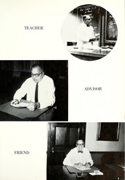 Page 9, 1961 Edition, Case Western Reserve University School of Medicine - Aesculapian Yearbook (Cleveland, OH) online yearbook collection