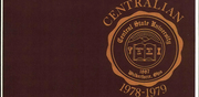 1979 Edition, Central State University - Centralian Yearbook (Wilberforce, OH)