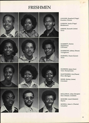 Page 103, 1979 Edition, Central State University - Centralian Yearbook (Wilberforce, OH) online yearbook collection
