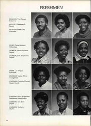 Page 104, 1979 Edition, Central State University - Centralian Yearbook (Wilberforce, OH) online yearbook collection
