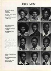 Page 106, 1979 Edition, Central State University - Centralian Yearbook (Wilberforce, OH) online yearbook collection