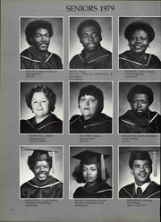 Page 68, 1979 Edition, Central State University - Centralian Yearbook (Wilberforce, OH) online yearbook collection