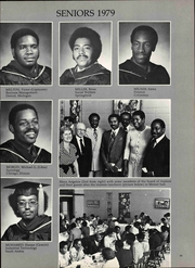 Page 69, 1979 Edition, Central State University - Centralian Yearbook (Wilberforce, OH) online yearbook collection