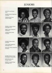 Page 90, 1979 Edition, Central State University - Centralian Yearbook (Wilberforce, OH) online yearbook collection