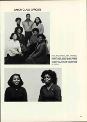Page 147, 1980 Edition, Central State University - Centralian Yearbook (Wilberforce, OH) online yearbook collection