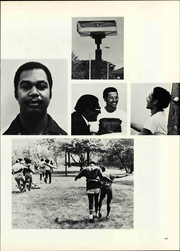 Page 149, 1980 Edition, Central State University - Centralian Yearbook (Wilberforce, OH) online yearbook collection