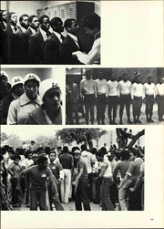 Page 151, 1980 Edition, Central State University - Centralian Yearbook (Wilberforce, OH) online yearbook collection