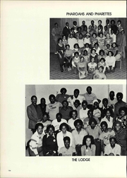 Page 156, 1980 Edition, Central State University - Centralian Yearbook (Wilberforce, OH) online yearbook collection