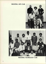 Page 158, 1980 Edition, Central State University - Centralian Yearbook (Wilberforce, OH) online yearbook collection