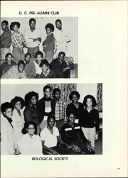 Page 161, 1980 Edition, Central State University - Centralian Yearbook (Wilberforce, OH) online yearbook collection